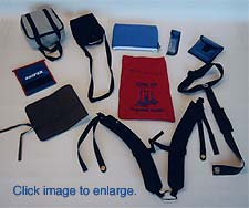 Helsper Sewing Corp Contract Sewing Bags Pouches